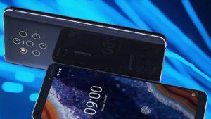 Nokia 9 PureView indiscrezioni caratteristiche