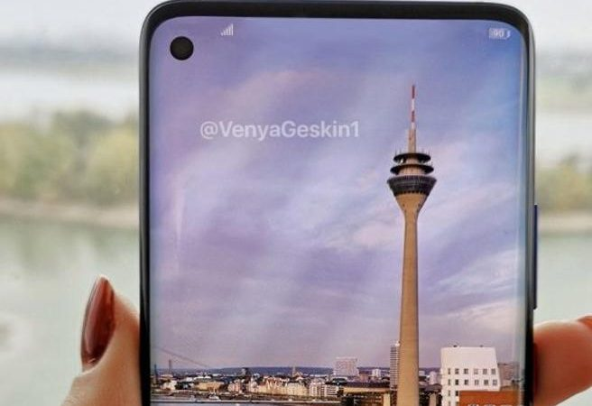 samsung galaxy s10 display infinity-o