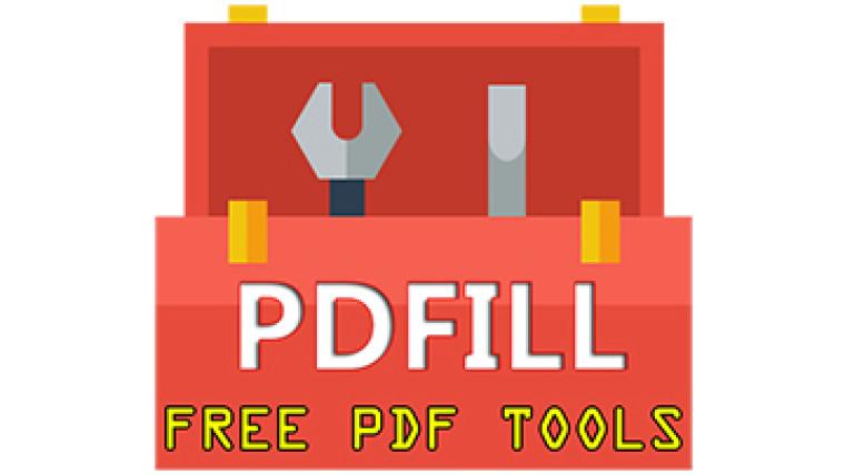 Come convertire una foto in PDF con pdfill