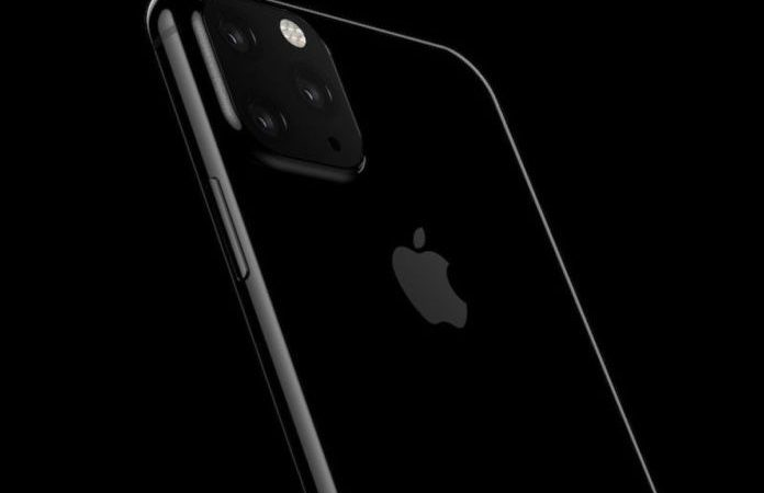 apple iphone 2019 tripla fotocamera posteriore
