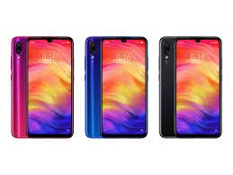 Xiaomi redmi note 7 certificazione tenaa
