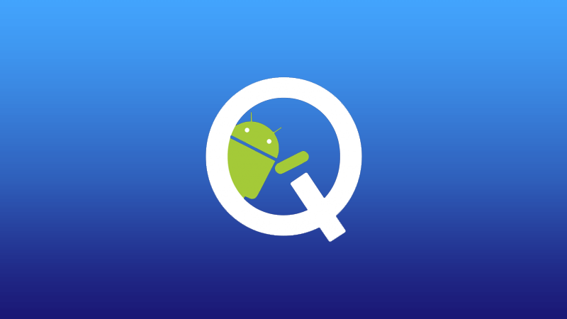 android q nuove gesture