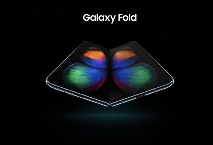 Samsung galaxy fold geekbench