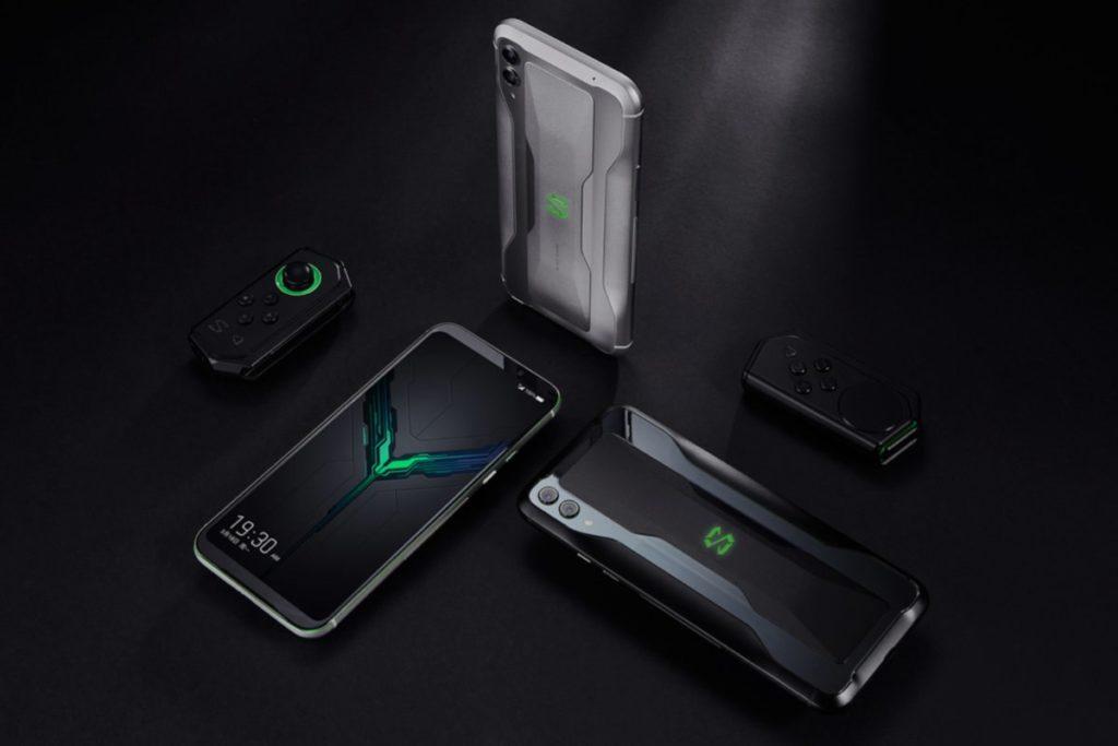Black Shark 2 smartphone da gaming