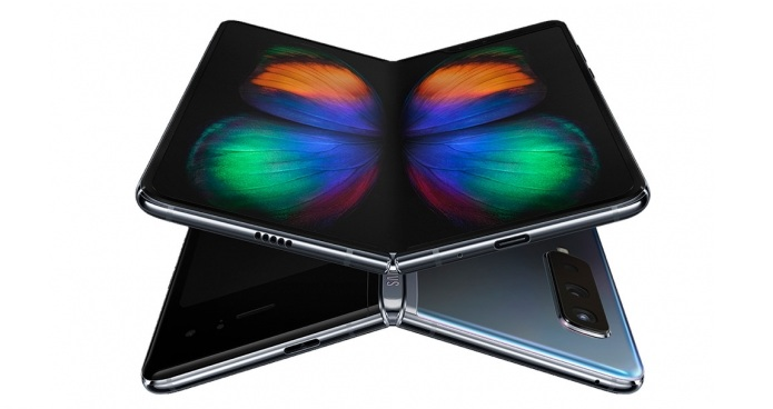 Samsung Galaxy Fold disponibilità in italia
