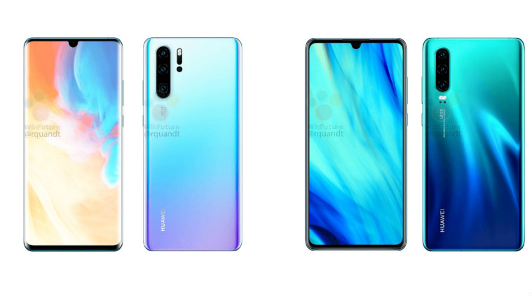 huawei p30 pro fotocamere
