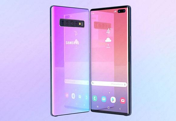 Samsung galaxy note 10 più di una versione