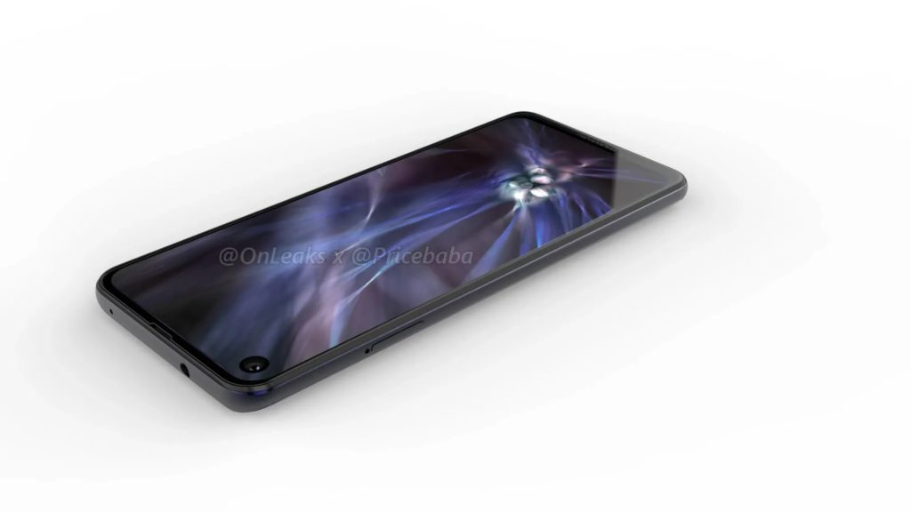 Motorola moto g8 immagine in anteprima