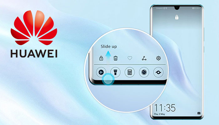 Ark os sistema operativo Huawei