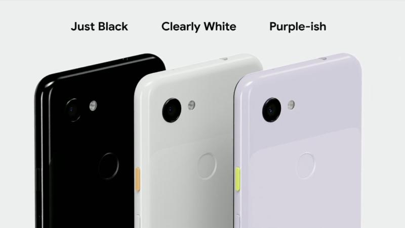 Google pixel 3a presentazione ufficiale