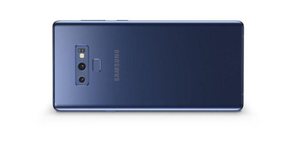 Samsung galaxy note 10 colorazioni