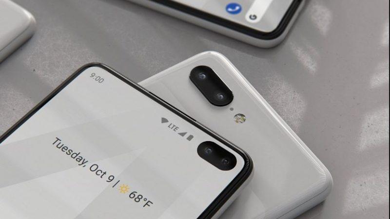 Google pixel 4 indiscrezioni
