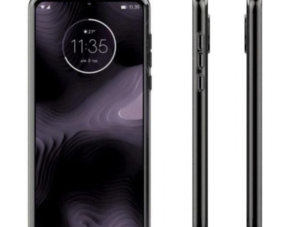 Motorola moto z4 immagine