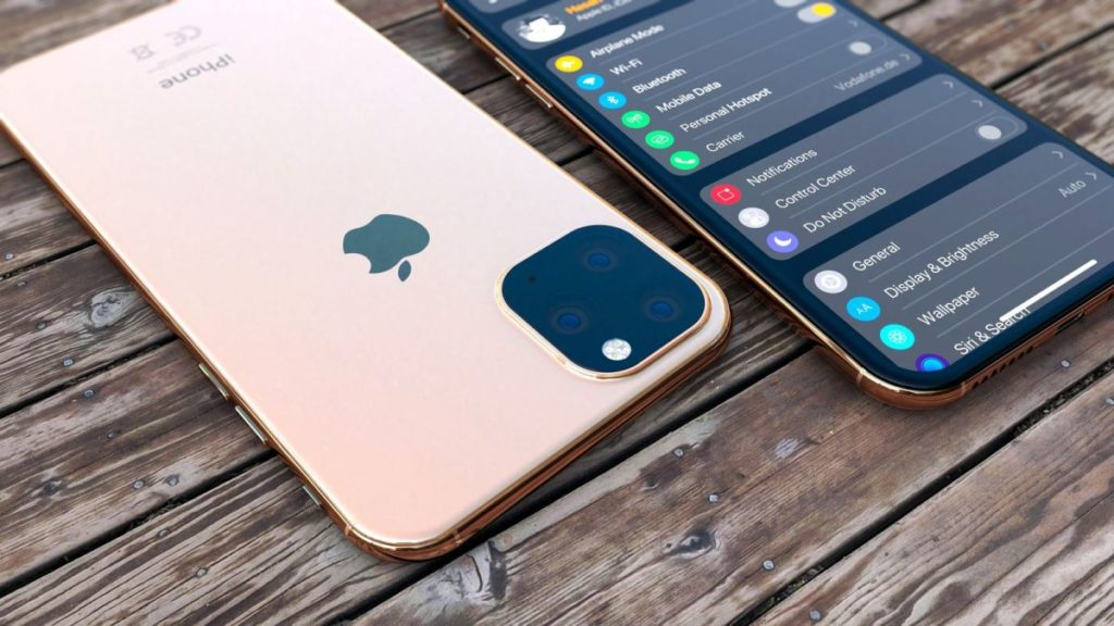 iphone 11 video rumors