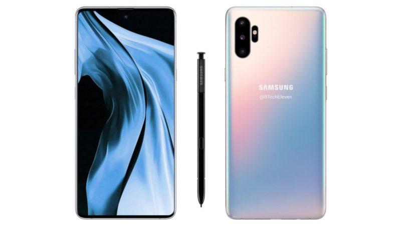 Samsung galaxy note 10 prezzo