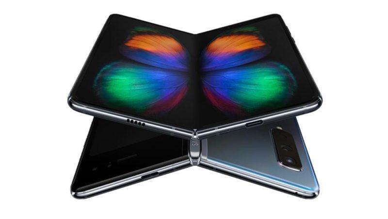 Samsung Galaxy Fold presentazione a luglio