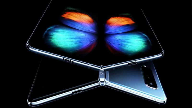 Samsung Galaxy Fold mini