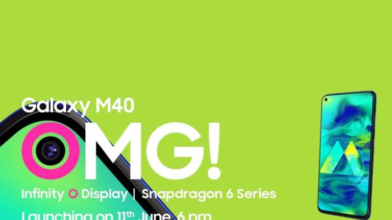 Samsung galaxy m40 caratteristiche tecniche