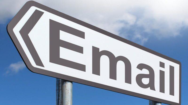 come programmare invio mail su Gmail