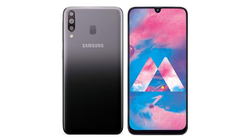 Samsung Galaxy M30s rumors