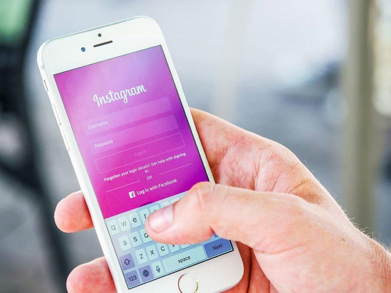 Come salvare le storie di Instagram su pc