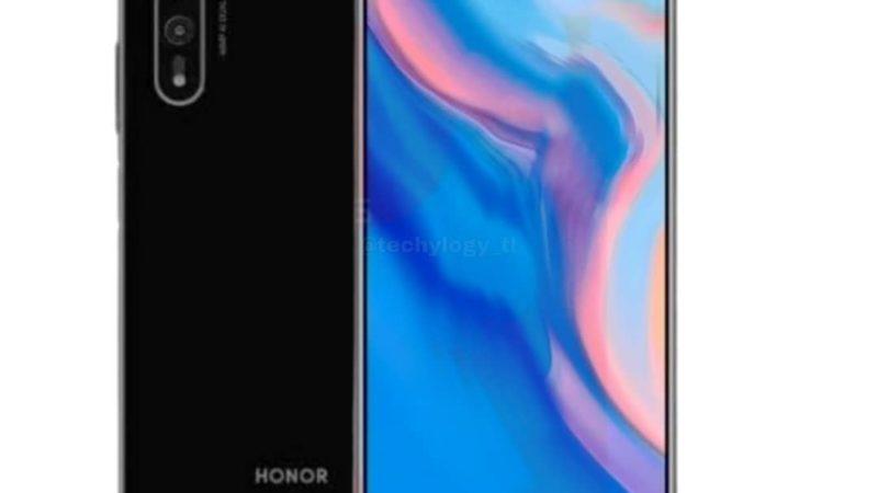 Honor 9x caratteristiche tecniche
