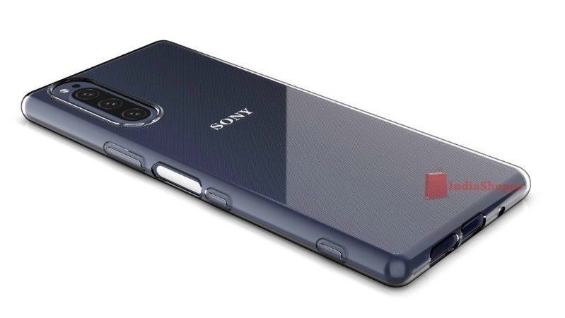 sony xperia 2 back cover
