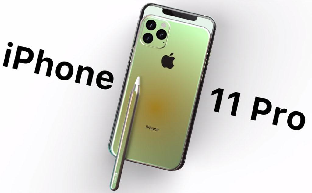 iphone pro 10 settembre