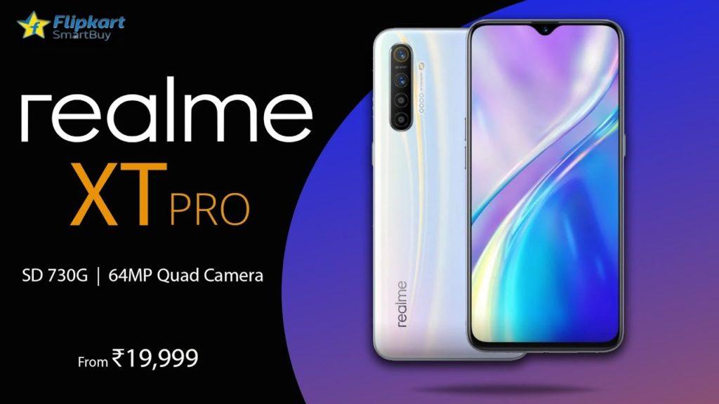 Realme XT Pro