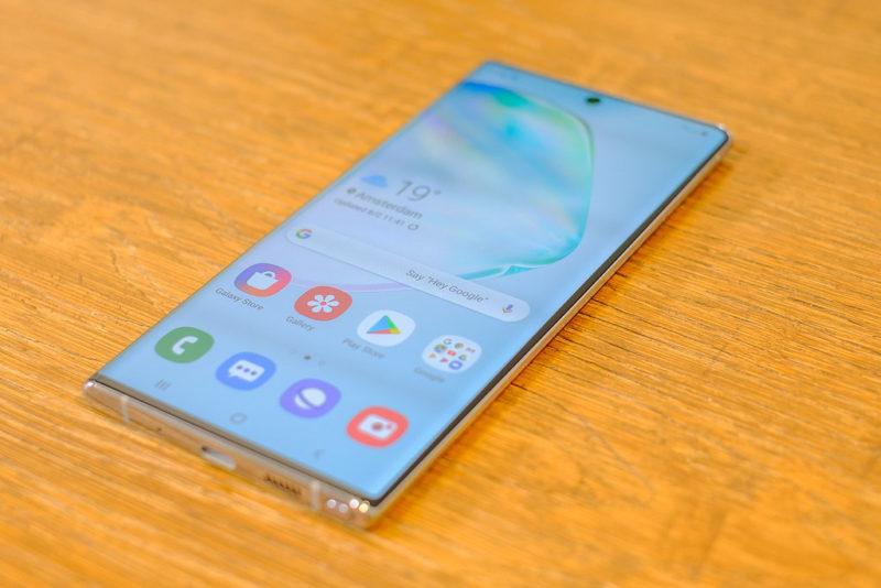 Samsung Galaxy S11 rumors fotocamera