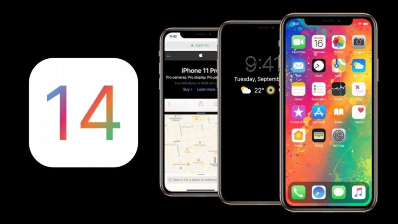 iOS 14 lista dispositivi