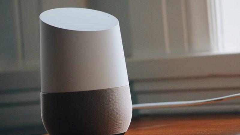Come collegare Google Home allo smartphone