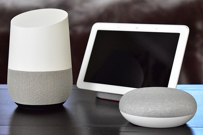 Come collegare Google Home al pc