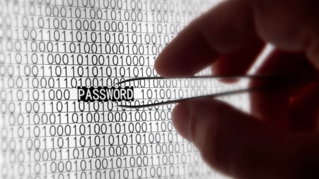 password wifi salvate su android