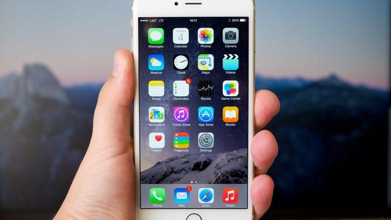 iphone 12 notch assente
