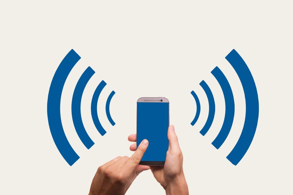 Come creare hotspot Wifi su Android