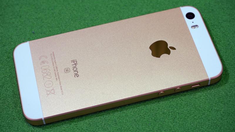 iphone se2 varianti