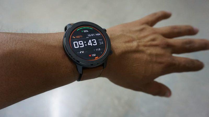 Xiaomi Mi Watch Color prezzo e caratteristiche