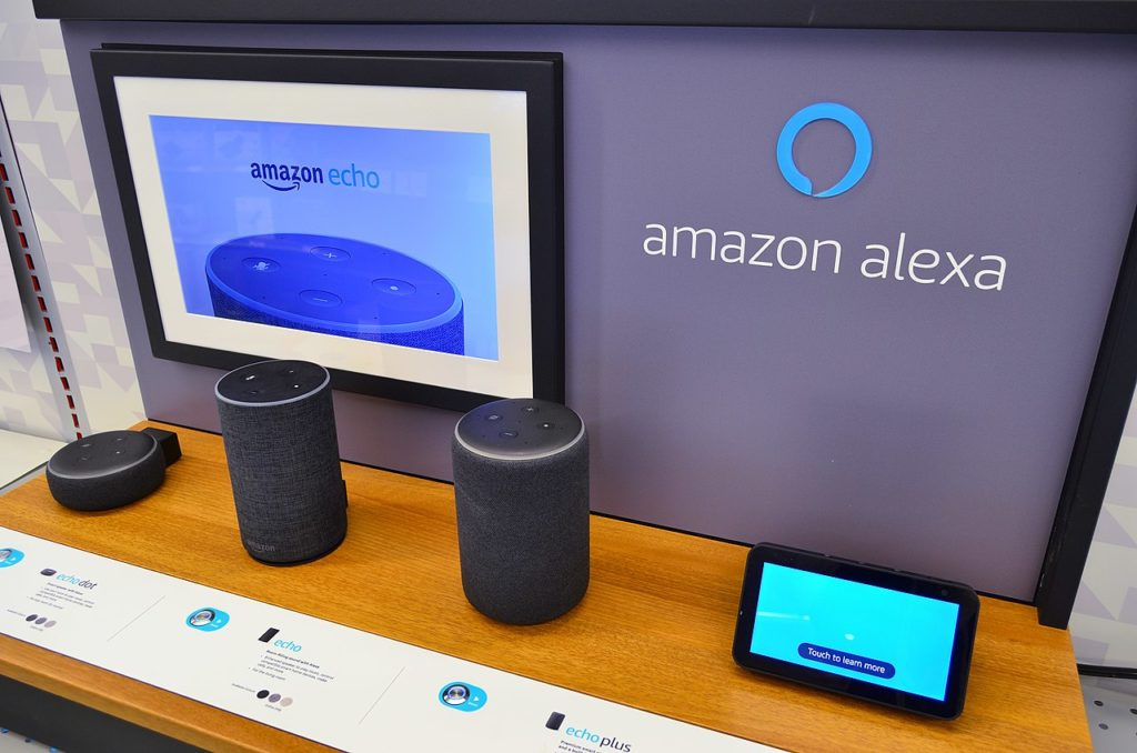 Come collegare Amazon Echo alla TV