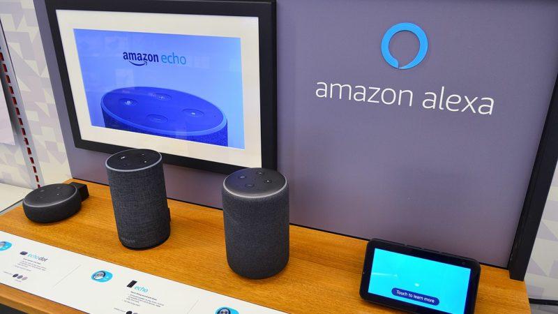 Come collegare Amazon Echo alla TV