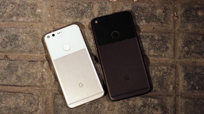 google pixel 4a hardware