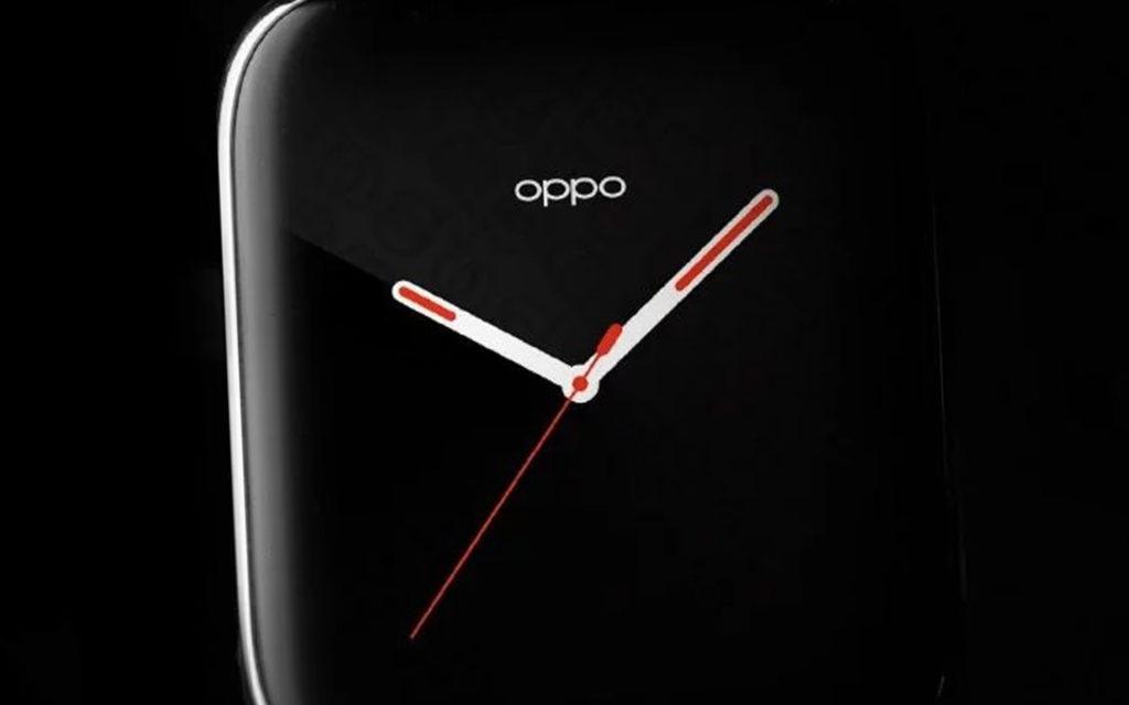 smartwatch oppo prenotazione