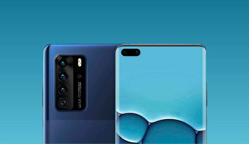 Huawei P40 Pro 5G geekbench