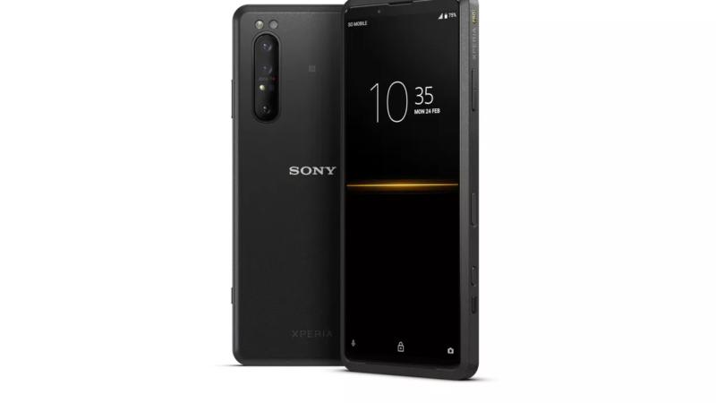 Sony Xperia Pro