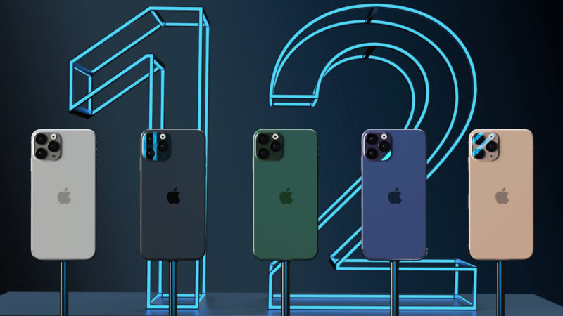 iphone 12 leaks batteria e fotocamere
