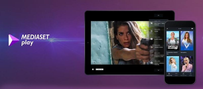 Come scaricare video da Mediaset Play android e iphone