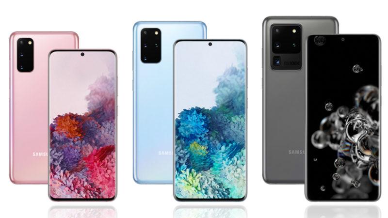 Samsung Galaxy S21 fotocamera sotto al display