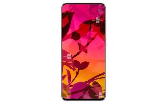 Galaxy S30