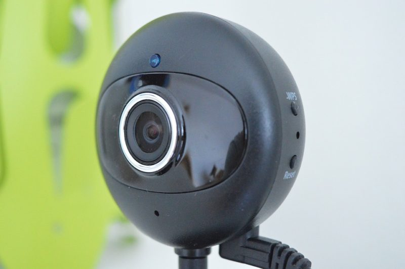 webcam pc videosorveglianza