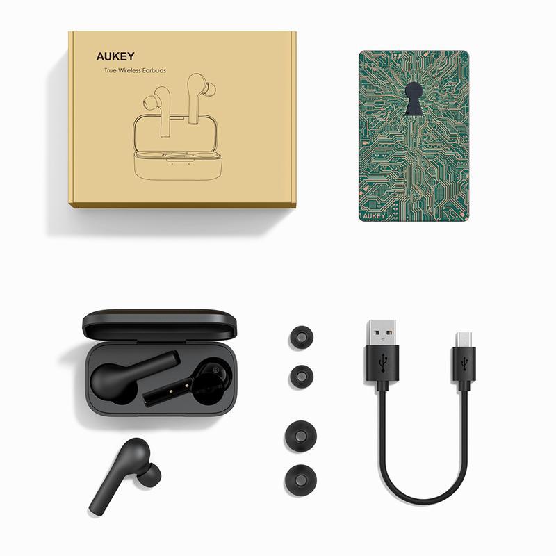 Aukey EP-T21 Confezione di vendita
